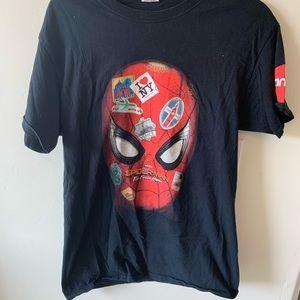 Limited Edition Spider-Man Shirt